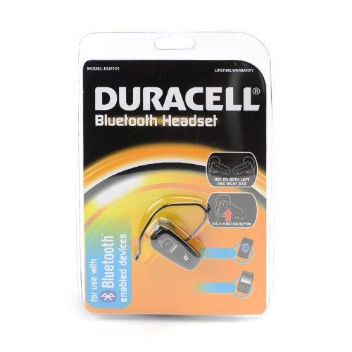 Duracell Bluetooth Headset Du2101