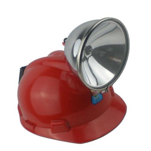 35W Hid Spotlight Headset Motorcycle Driving Lights Hunting Fishing Xenon Lamp