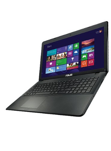"ASUS X552CL-SX047H Ordinateur Portable 15.6 "" 750 Go NVIDIA GeForce GT 710M Windows 8 Noir"