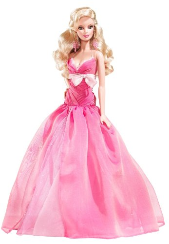 Barbie Pink Label Barbie 2008 Collectible