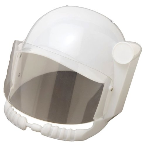 Forum Novelties Child Size Space Astronaut White Costume Helmet