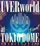 Image de Uverworld - Last Tour Final At Tokyo Dome 2010/11/27 [Japan BD] SRXL-10