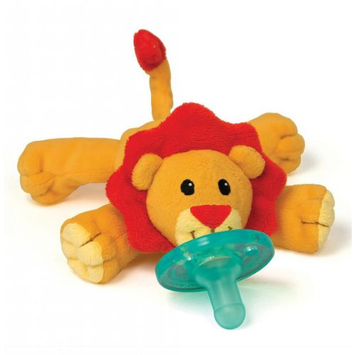 WubbaNub Little Lion