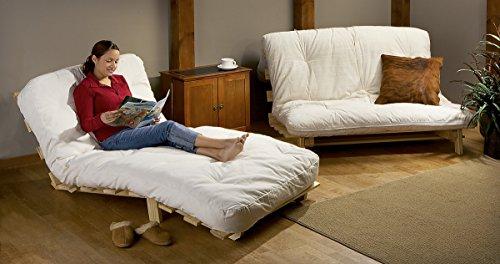 full premier futon mattress natural furniture futons