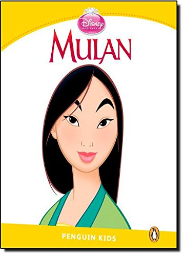 Penguin Kids 6 Mulan Reader (Penguin Kids Level 6)