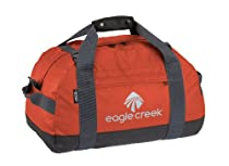 Eagle Creek Travel Gear No Matter What Flashpoint Small Duffel, Red Clay, One Size