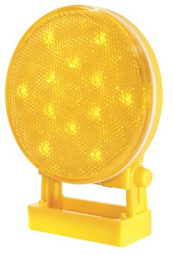 Grote 77923 Directional Portable Battery Operated Led Warning Light