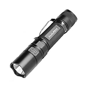 Fenix PD32(S2) LED Flashlight
