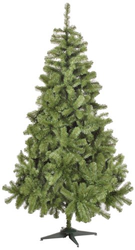 Snowtime CT05844AM Slim Colorado Spruce - �rbol de Navidad artificial (PVC, plegable)