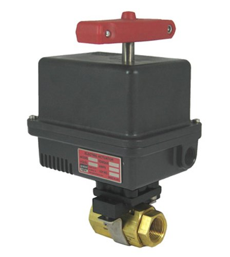 Electric Ball Valve Actuator