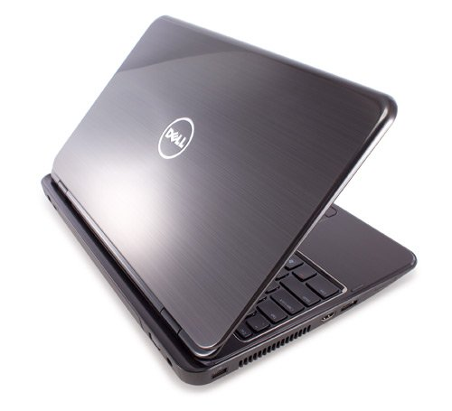 Dell Inspiron i15RN5110-7126DBK 15-Inch Laptop
