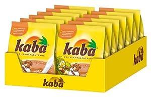 Kaba Kakao, Nachfüllbeutel, 12er Pack (12 x 500 g)