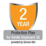 2-Year Extended Warranty for Kindle Keyboard 3G, U.S. customers only