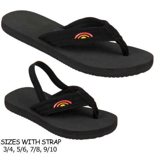 Image of Rainbow Sandals Kid's Grombows Sandals
