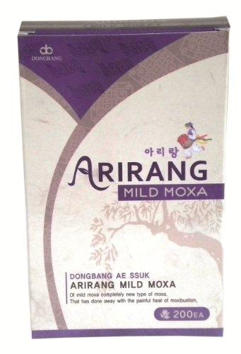 arirang-mild-moxa-mild-200pcs