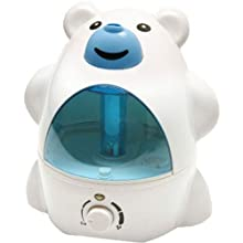SPT Polar Bear Ultrasonic Humidifier