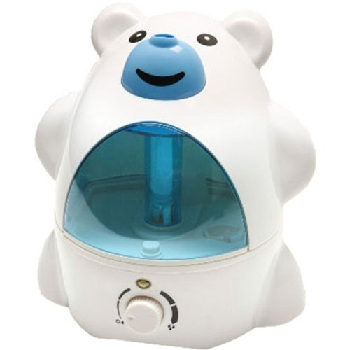 Cheap SPT Polar Bear Ultrasonic Humidifier (SU-2031)