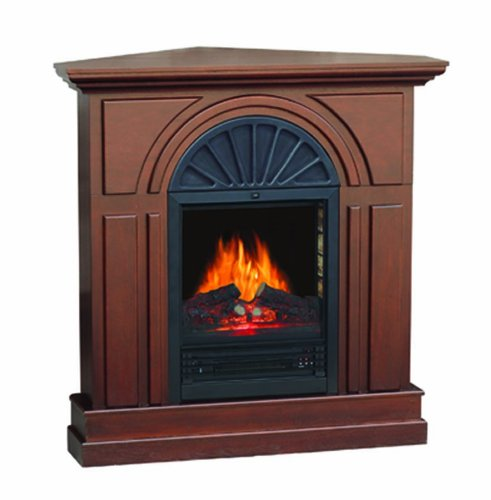 Comfort Glow EF5628R Prescott Electric Fireplace