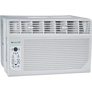 Best kitchen appliances hanover hanaw06a energy star for 12 inch high window air conditioner