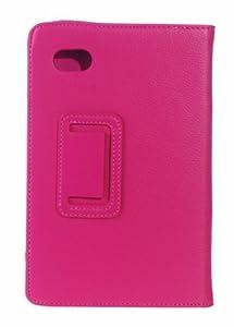 MyBat Samsung Galaxy Tab MyJacket - Hot Pink