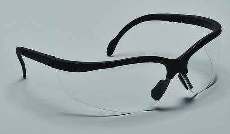 Wolverine Safety Glasses - Clear Case Pack 300 Wolverine Safety Glasses - Clear Case Pack 300