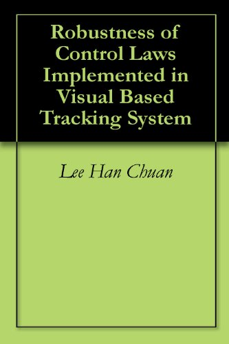 Robustness of Control Laws Implemented in Visual Based Tracking System