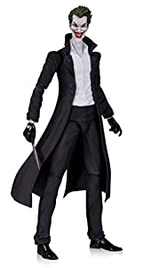 DC Collectibles DC Comics - The New 52: The Joker Action Figure