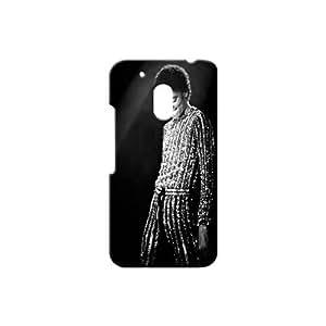 BLUEDIO Designer Printed Back case cover for Motorola Moto G4 Plus - G2472