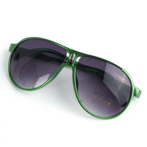 WXBUY Trendy Child Kids Boys Girls Aviator Sunglasses Shades Baby Cool Goggles