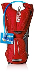 Camelbak Rogue Hydration Backpack, 2 litres (Racing Red)