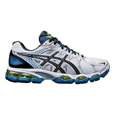 Buy ASICS Mens GEL-Nimbus 16 Running Shoe by ASICS