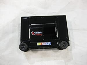 "#22 Scott Wimmer Caterpillar Bill Davis '03 NASCAR Racing Team Pit Crew Mobile Toolbox 4""x3"" x 1 1/4"""