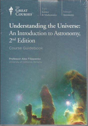 Understanding the Universe: An Introduction to Astronomy (Great Courses)