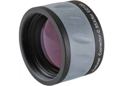 Sky Watcher .85X Astro Imager Focal Reducer/Corrector, Pro 120Ed Apo S20202