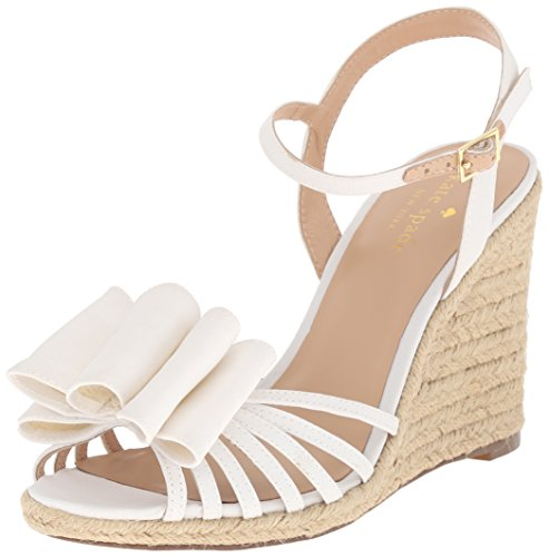 kate spade new york Womens Biana Espadrille Wedge Sandal