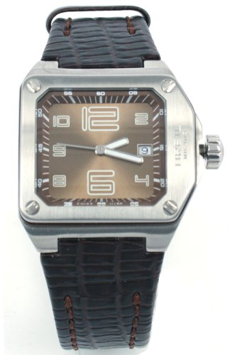 Breil Milano Women's BW0391 Analog Brown Dial Watch