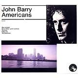 echange, troc John Barry - Americans