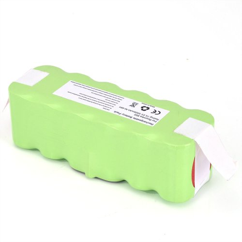 Epowerengine® Replacement Roomba Battery 14.4V 3500Mah front-369000