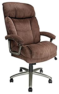 TUL BTEC 820 Big & Tall Executive Chair, Fabric