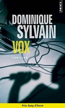 Vox par Sylvain
