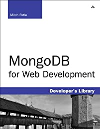 MongoDB for Web Development (Developer's Library)
