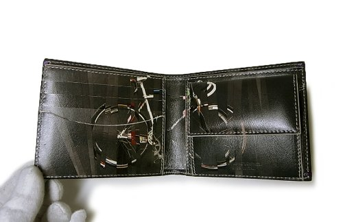 (ポールスミス) Paul Smith 二つ折財布 PA-1019
