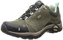 Ahnu Women\'s Montara II Hiking Shoe,Forest Night,10 M US