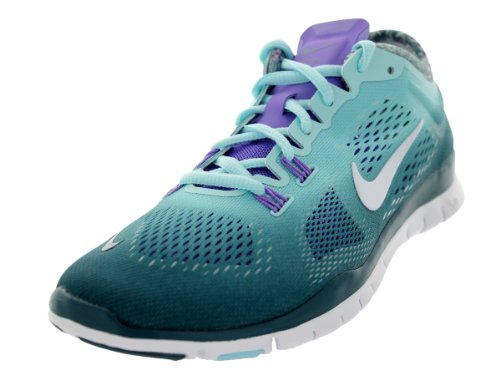 Nike Free 5.0 TR Fit 4 Print Women's Running Shoes