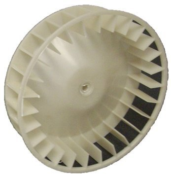 Nutone 695, 696N, 695-R02, 665RP, 769RF Blower Wheel Part # 82403000 (Nutone 668rp compare prices)