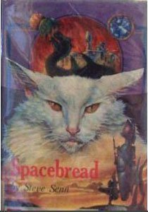 Spacebread (An Argo Book): Steve Senn: 9780689308307: Amazon.com: Books