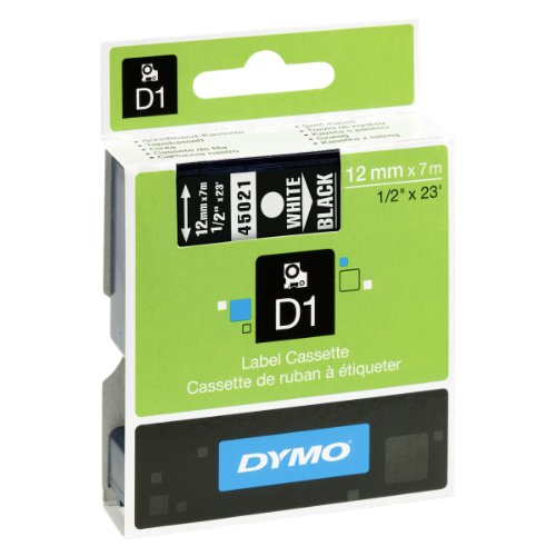 dymo-d1-standard-self-adhesive-labels-for-labelmanager-printers-12-mm-x-7-m-white-print-on-black