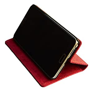 StylE ViSioN PU Leather Flip Cover For HTC Explorer A10E