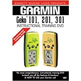 echange, troc Garmin Geko 101 201 301 [Import USA Zone 1]