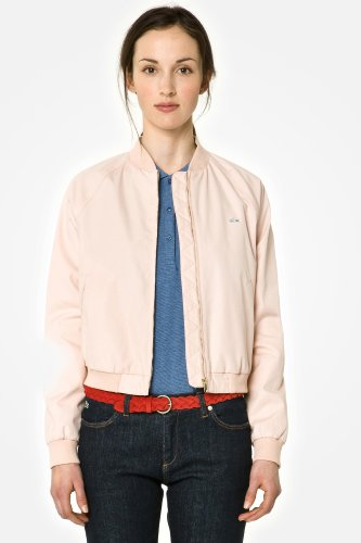 L!VE Cotton Bomber Jacket